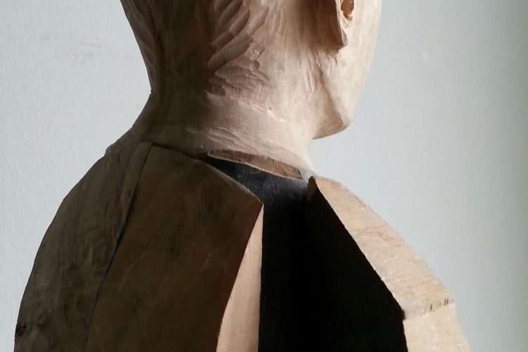 Sculpture by Lee Devonish - selected works