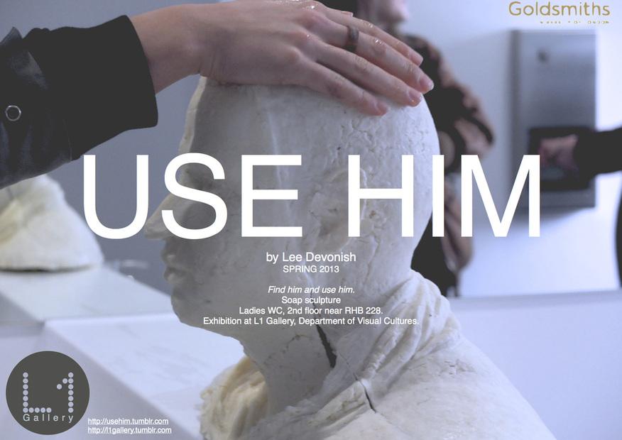 Use Him