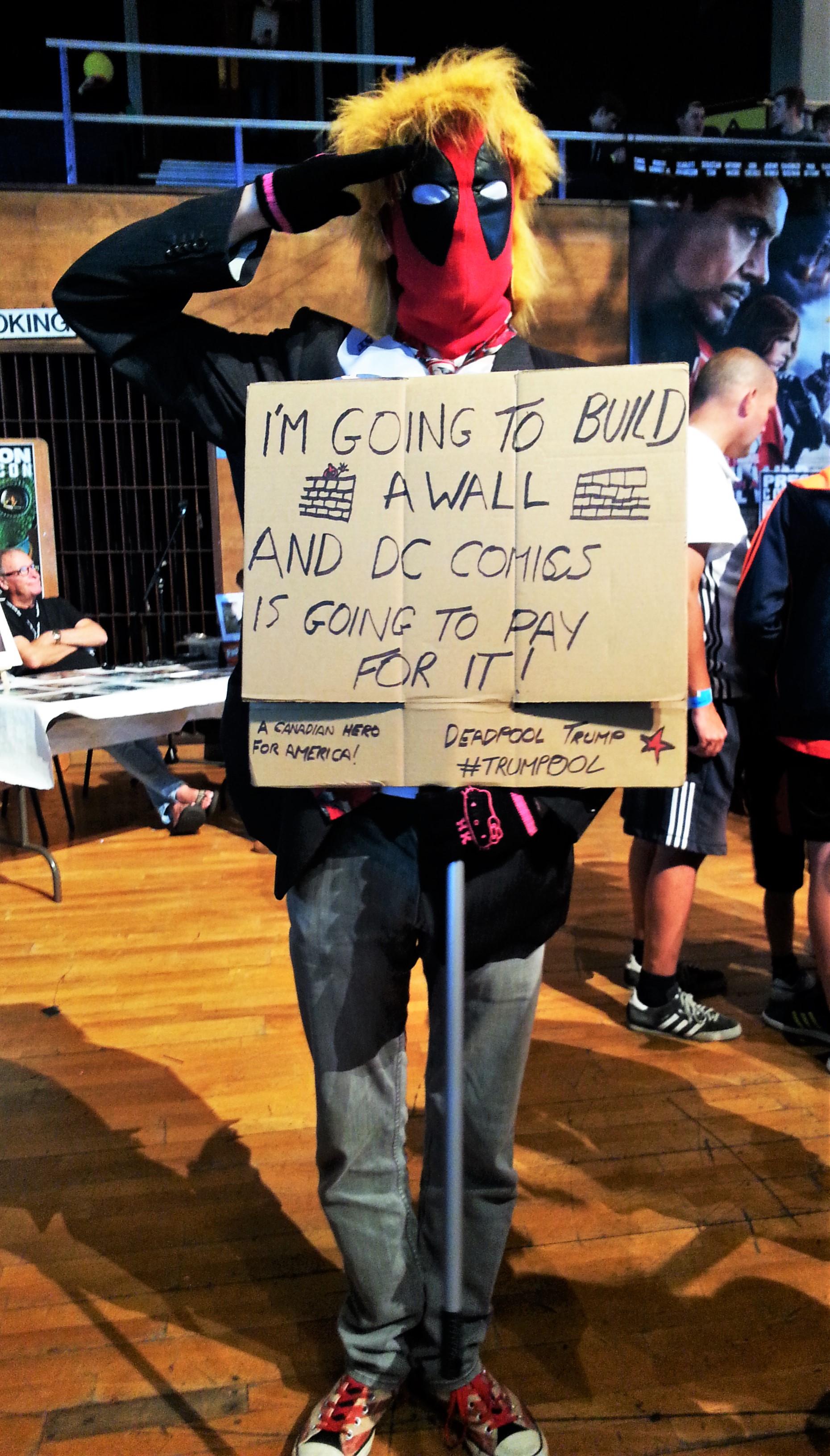 Exhibitions – Preston Comic Con