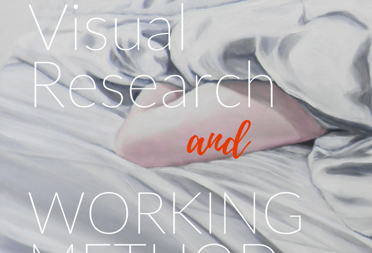 Visual Research And Working Methodologies was a module completed as part of my BA in Fine Art - here's the essay produced for it.