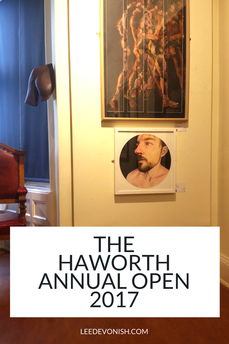 The Haworth Annual Open 2017 at the Haworth Gallery, Accrington