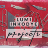 Lumi Inkodye Projects - Inkodye UK projects