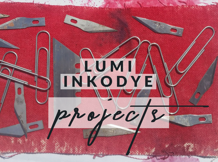 Lumi Inkodye Projects
