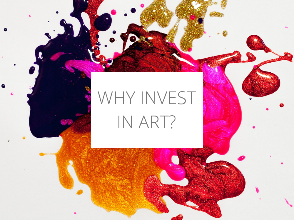 Why Invest In Art?