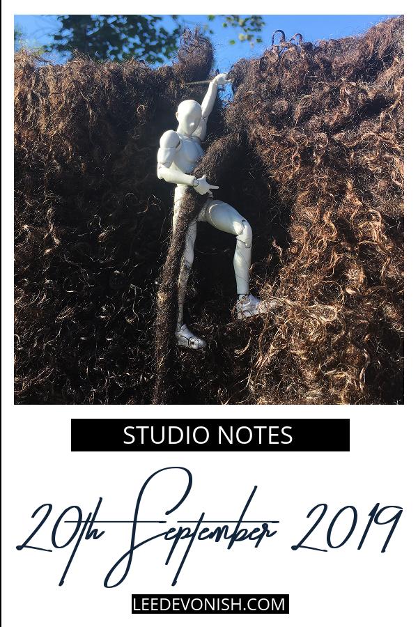 studio notes 20/09/19