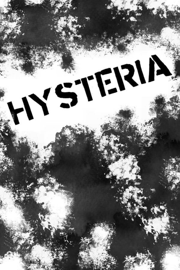 Hysteria meaning and etymology