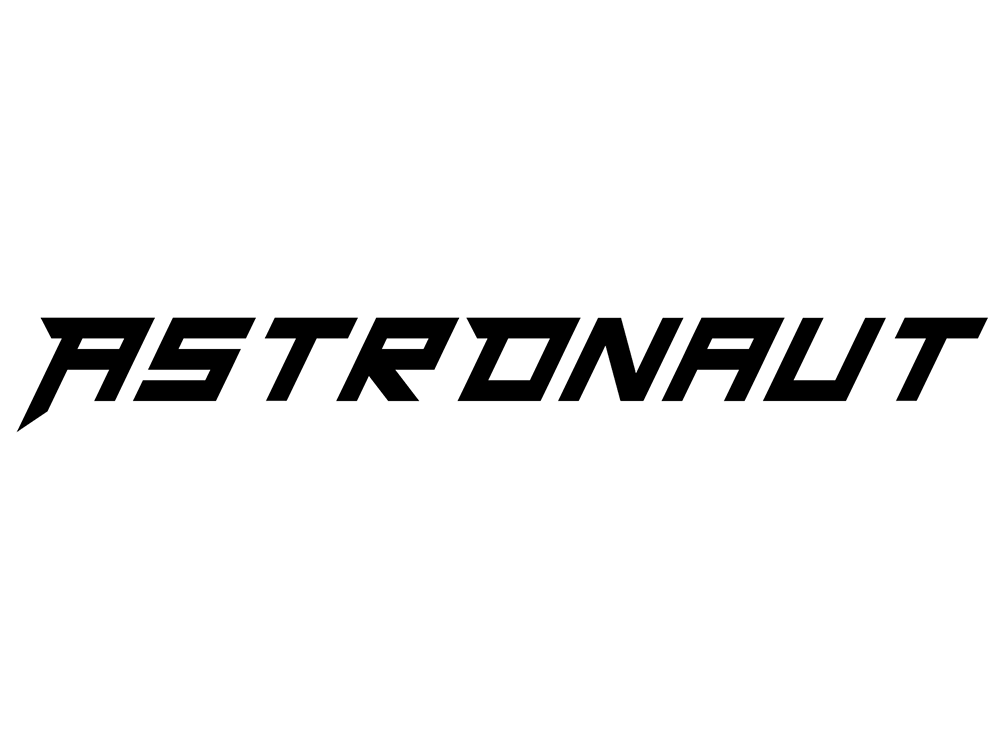 astronaut meaning and etymology